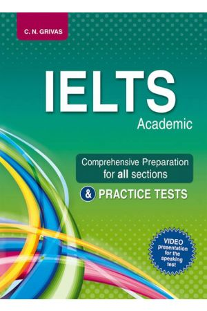 IELTS PREPARATION & PRACTICE TESTS STUDENT'S BOOK PACK