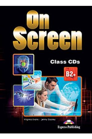 ON SCREEN B2+ CD CLASS (4) 2015 REVISED