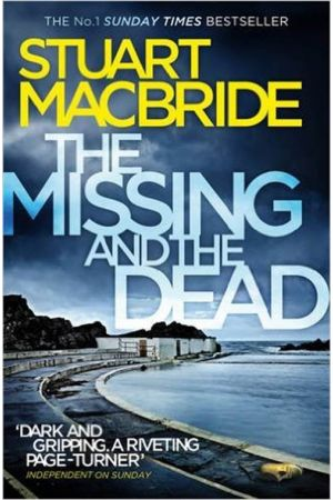THE MISSING AND THE DEAD PB