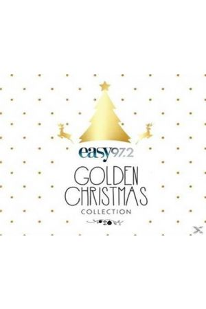 EASY 97.2 GOLDEN CHRISTMAS COLLECTION
