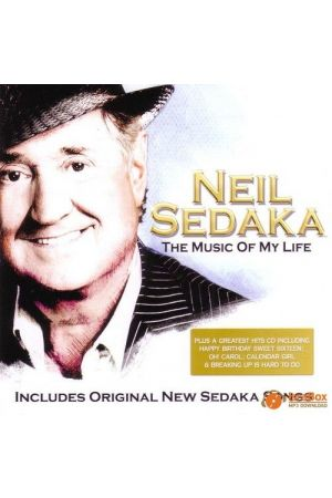 THE MUSIC OF MY LIFE (2CD)