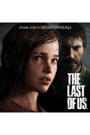 OST – THE LAST OF US