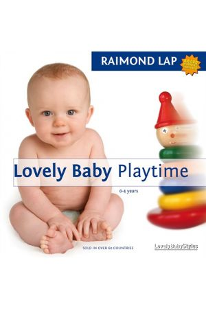 LOVELY BABY PLAYTIME