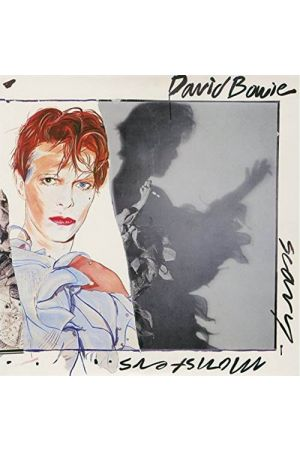 SCARY MONSTERS SUPER CREEPS (REMASTERED) (VINYL)