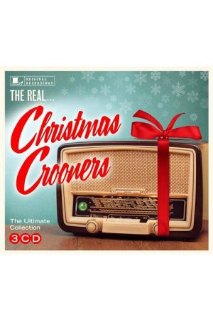 THE REAL… CHRISTMAS CROONERS
