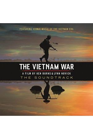 THE VIETNAM WAR (THE SOUNDTRACK) - O.S.T.