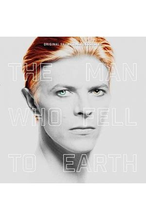 THE MAN WHO FELL TO EARTH - O.S.T. (BOX)