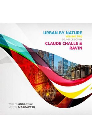 URBAN BY NATURE VOL. 2