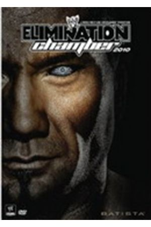 ELIMINATION CHAMBER 2010 (NO WAY OUT 2010)