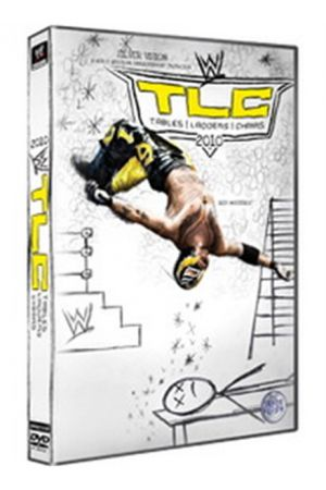 TLC TABLES, LADDERS, CHAIRS 2010