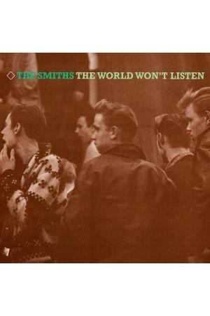 THE WORLD WONT LISTEN (2LP)