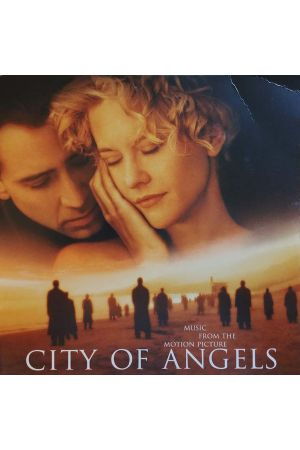 CITY OF ANGELS OST (2LP LIMITED BROWN)