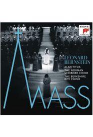 MASS (2CD)