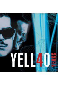YELL40 YEARS (2LP)
