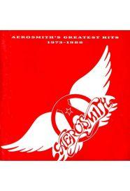 AEROSMITH GREATEST HITS 1973-1988 (1LP)