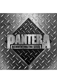 REINVENTING THE STEEL (2LP LIMITED SILVER)