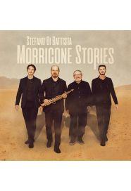 MORRICONE STORIES (LP)