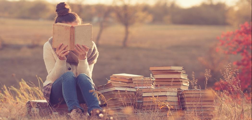 Τα νέα της λογοτεχνίας: Τα βιβλία που δεν πρέπει να χάσετε!