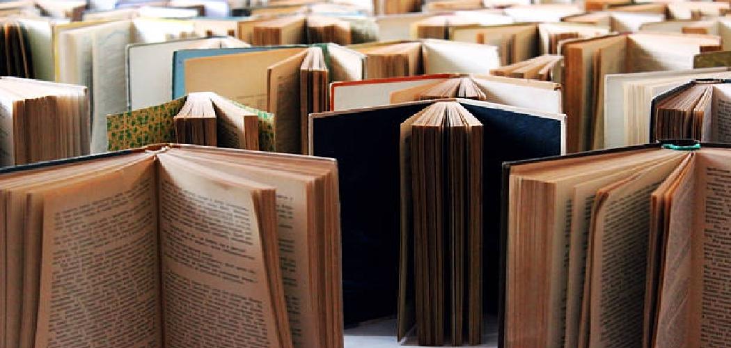 10 βιβλία που πρέπει να διαβάσεις έστω μια φορά στη ζωή σου
