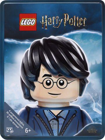 LEGO HARRY POTTER: Η ΚΑΣΕΤΙΝΑ
