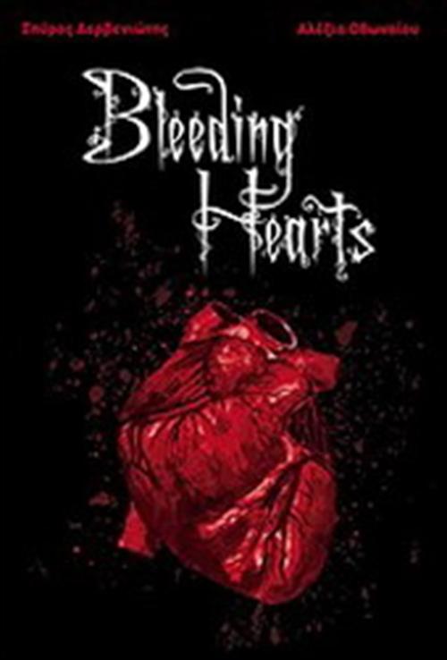 BLEEDINGS HEARTS