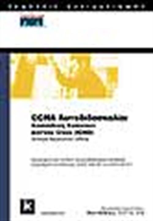 CCNA ΑΥΤΟΔΙΔΑΣΚΑΛΙΑ-ΔΙΑΣΥΝΔΕΣΗ ΣΥΣΚΕΥΩΝ ΔΙΚΤΥΟΥ CISCO (ICND)