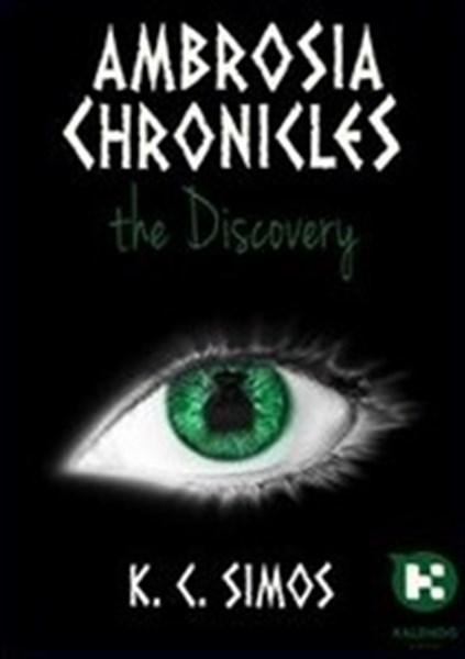 AMBROSIA CHRONICLES: THE DISCOVERY (ΑΓΓΛΙΚΑ)